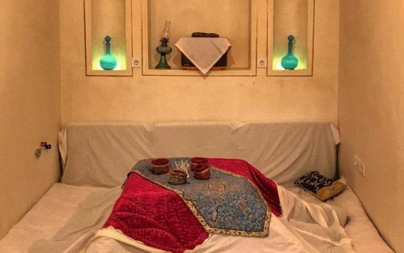 اقامتگاه سنتی کاشانه روشن کاشان