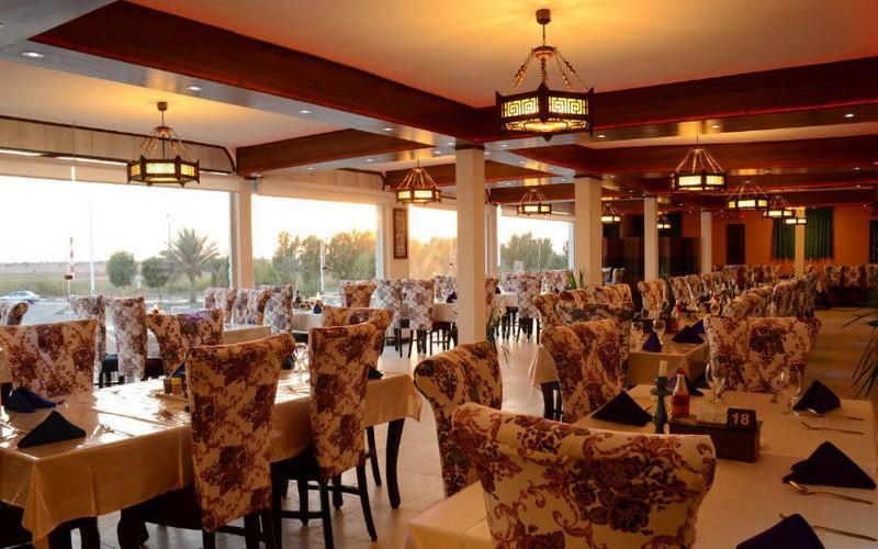هتل آپارتمان نخل آبادان