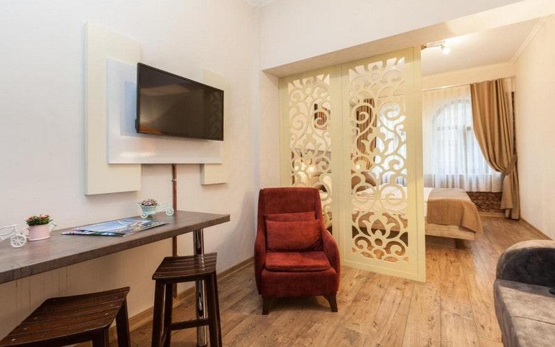 هتل Beytul Galata Suites Istanbul