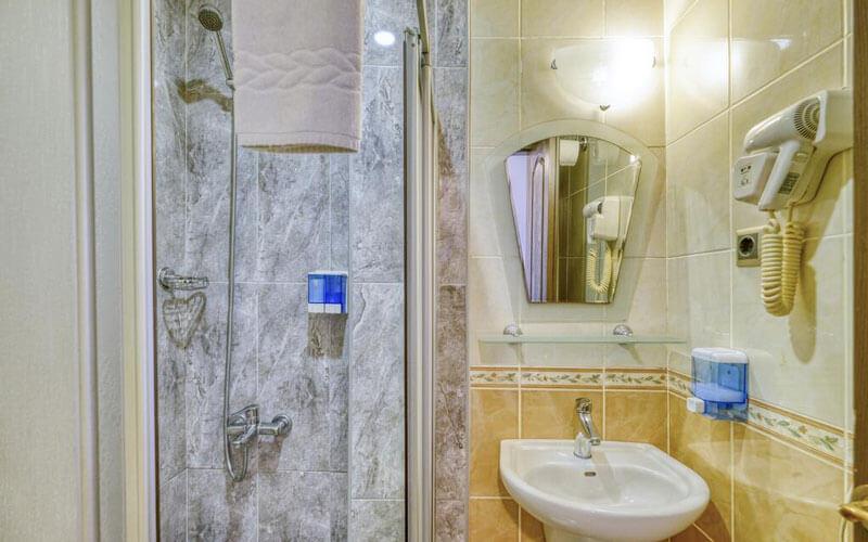 هتل Fors Hotel Istanbul