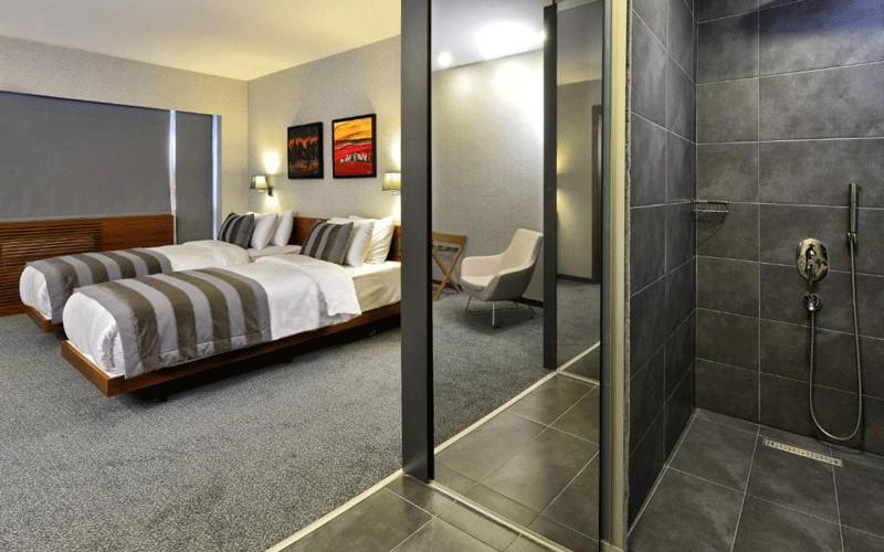 هتل Modus Hotel Istanbul