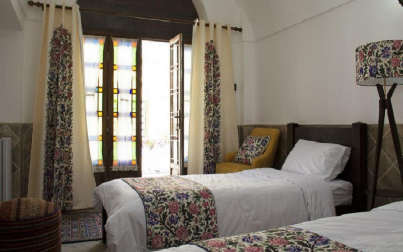 هتل آوا یزد