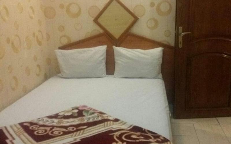هتل آپارتمان حکیم مشهد