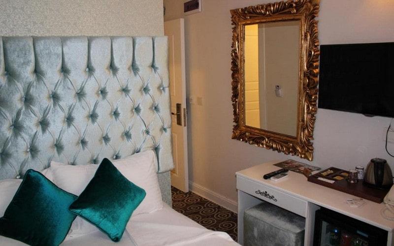 هتل Diamond Royal Hotel Istanbul