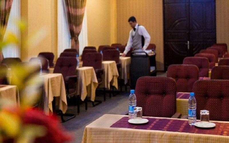 هتل آکادمی فوتبال ایران تهران