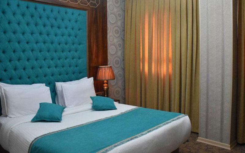 هتل آریا ارومیه