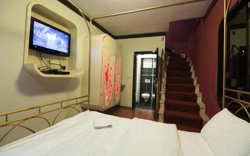 هتل Element Suites Istanbul