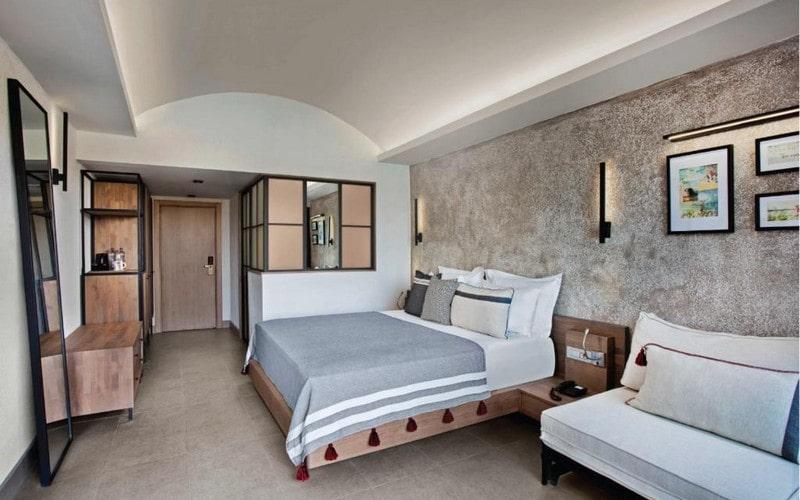 هتل Club Marvy Kusadasi