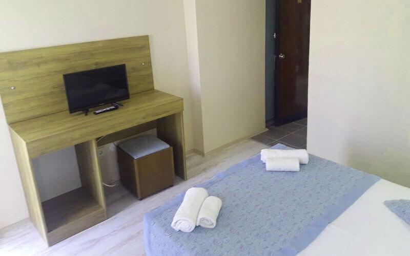هتل Minay Hotel Plus Kusadasi