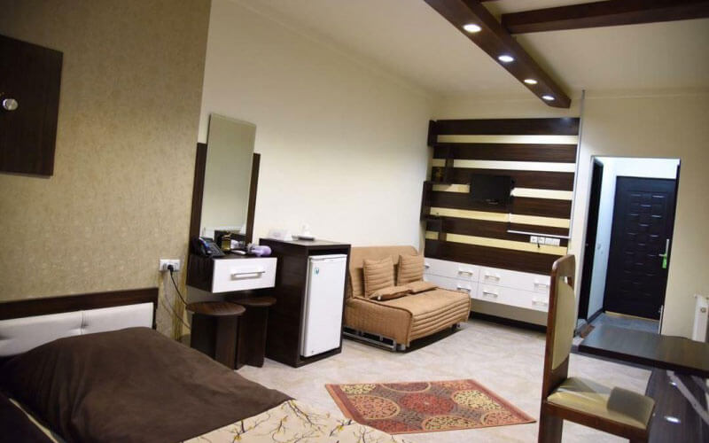 هتل شوکا بابلسر