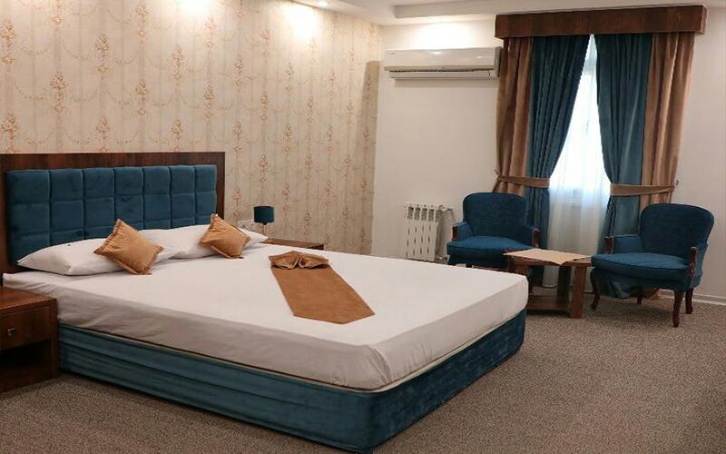 هتل تختی اهواز