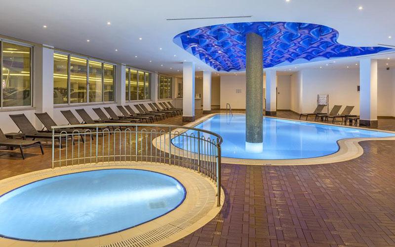 هتل لیتور ریستور اند اسپا آنتالیا