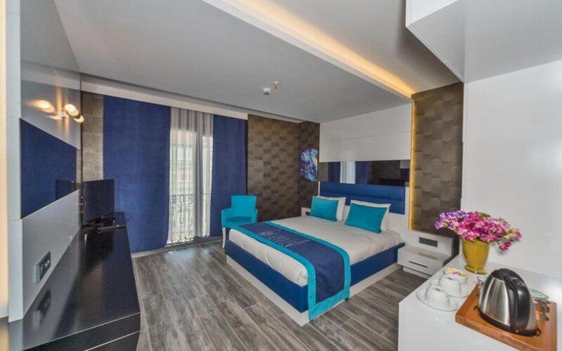 هتل Inntel Hotel Istanbul