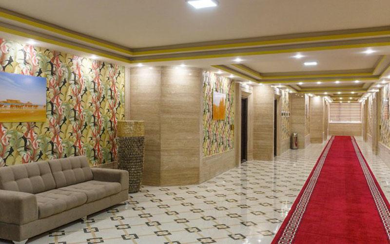 هتل پرشیا قشم