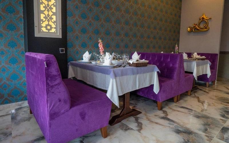 هتل Annabella Diamond Hotel Alanya