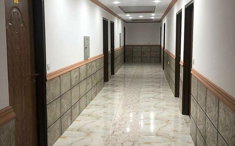 هتل پارتیان کردکوی گلستان