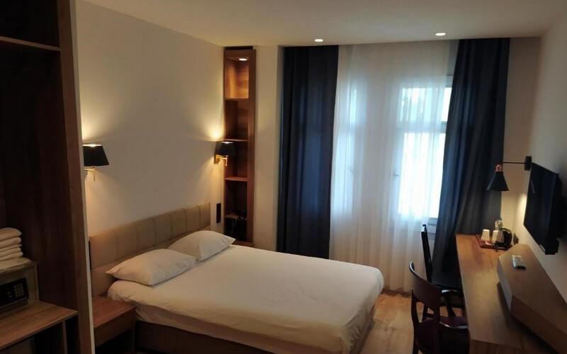 هتل Armagrandi Spina Istanbul