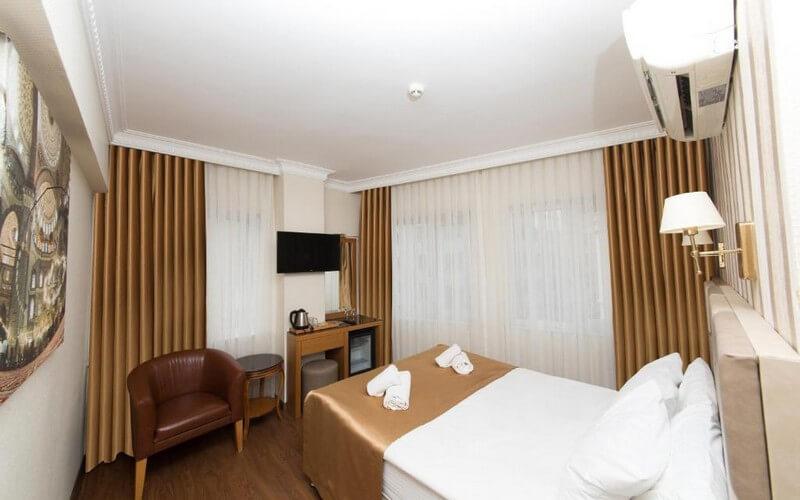 هتل Aspalace Hotel Old City Istanbul