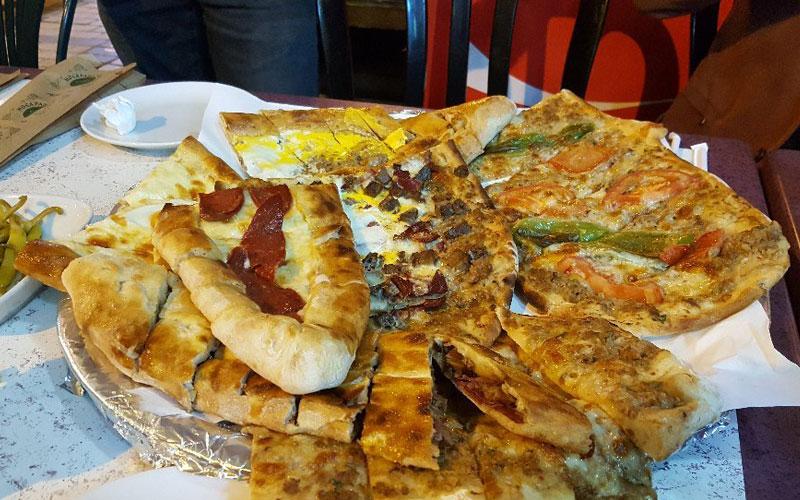 رستوران هوجا پاشا استانبول