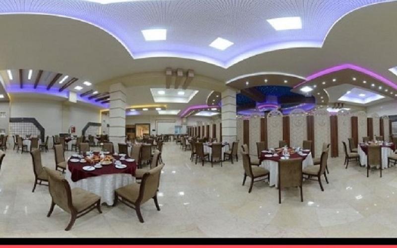 هتل جهانگردی ۲ کرمان