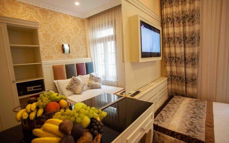 هتل Best Nobel Hotel Istanbul