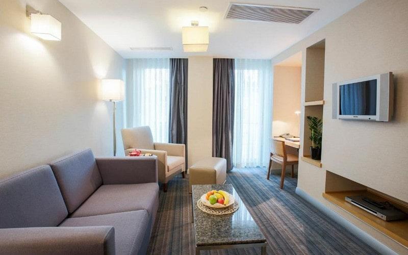 هتل Housez Suites & Apartments Istanbul