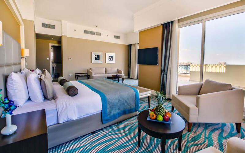 هتل Rixos Bab Al Bahr Dubai