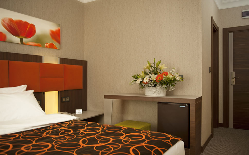 هتل بیربی استانبول