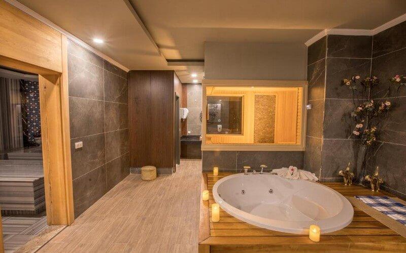 هتل Maxeria Blue Didyma Didim
