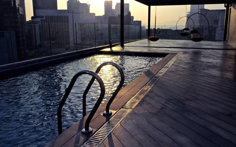 هتل موو کوالالامپور