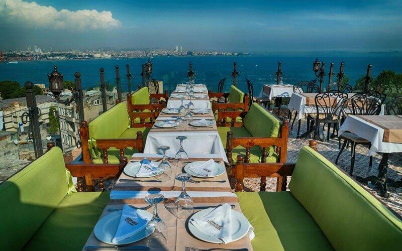هتل Mytra Hotel Istanbul