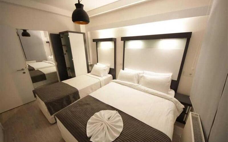 هتل The Legend Platine Suite Taksim Hotel Istanbul