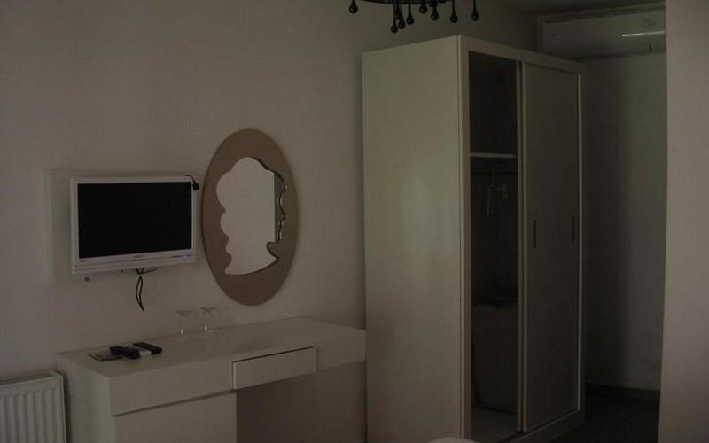 هتل Kumsal Butik Otel Istanbul