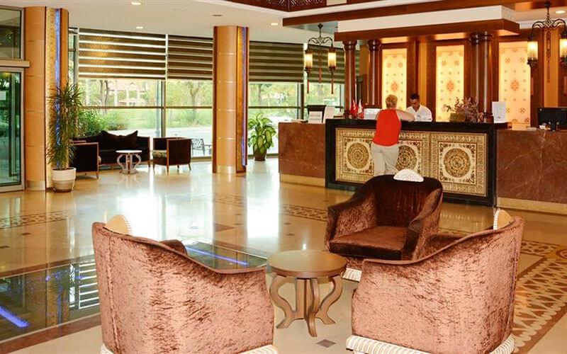 هتل Limoncello Konakli Beach Alanya
