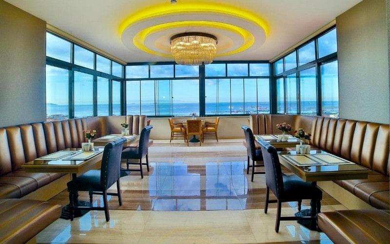 هتل Beethoven Hotel & Suite Istanbul