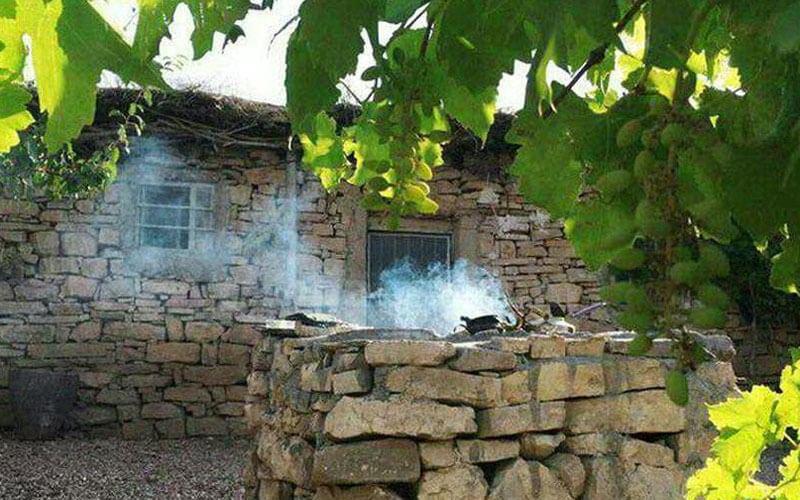 اقامتگاه بوم کلبه کوهسار شیراز