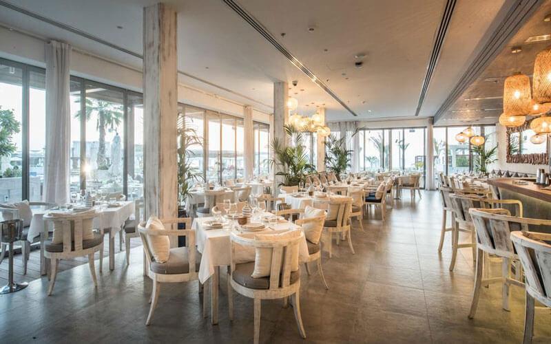 هتل Rixos Premium JBR Dubai