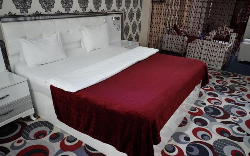 هتل گلدن فالکون باکو