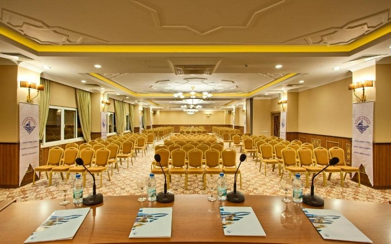 هتل Hotel Titan Select Alanya