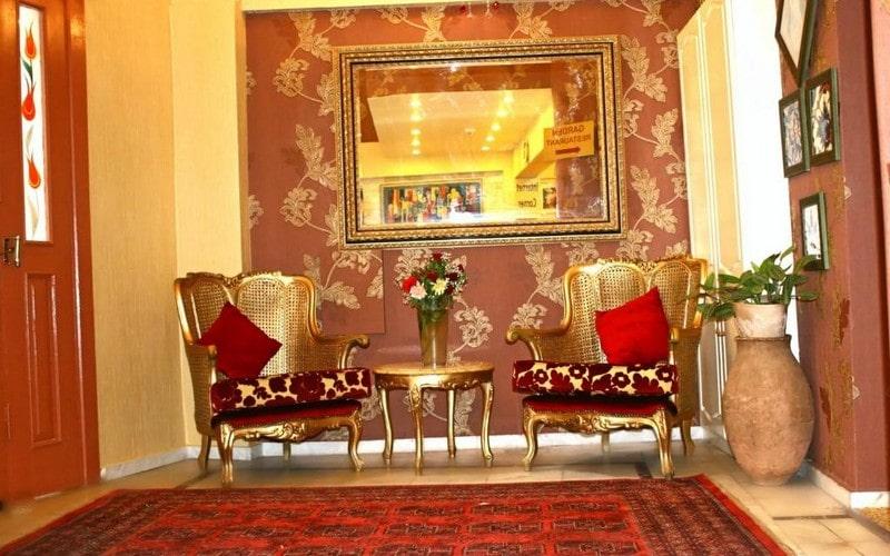 هتل Divas Hotel Istanbul