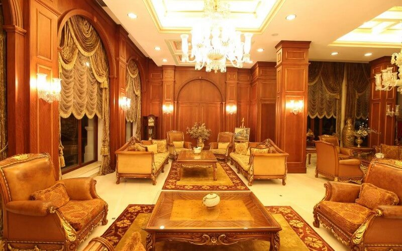 هتل Deluxe Golden Horn Sultanahmet Hotel Istanbul