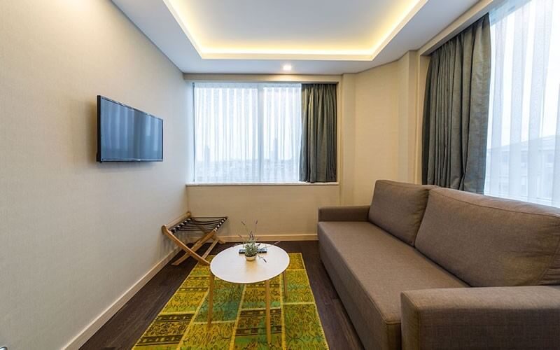 هتل Molton Monapart Mecidiyekoy Istanbul