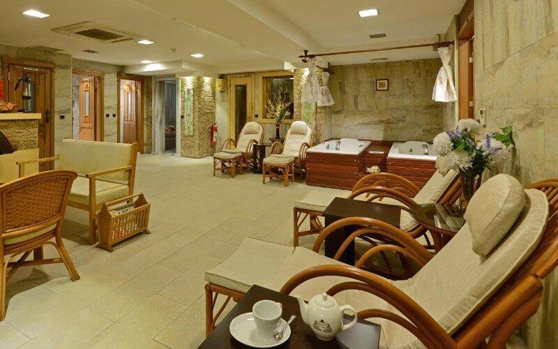 هتل Hotel Yigitalp Istanbul