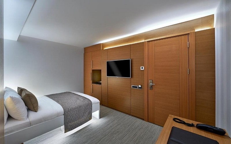هتل Milport Hotel Levent Istanbul