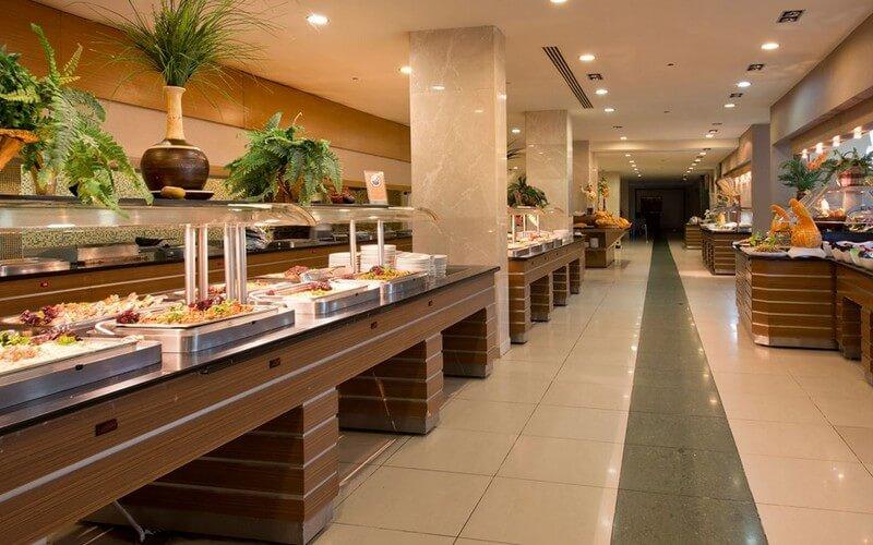 هتل MC Arancia Resort Hotel Alanya