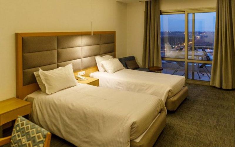 هتل ونوس پلاس چالوس