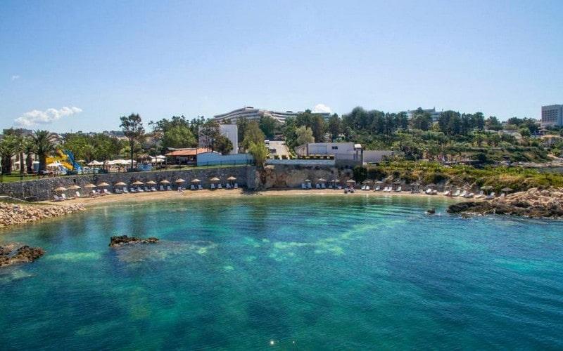 هتل Le Bleu Hotel & Resort Kusadasi