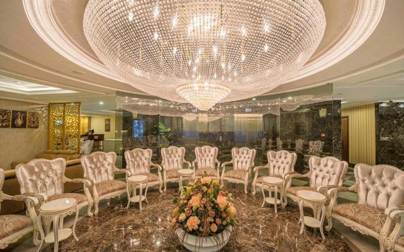 هتل Midmar Hotel Istanbul