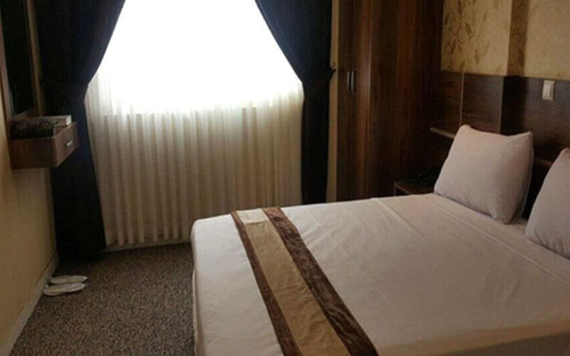 هتل آپارتمان نور النجف مشهد