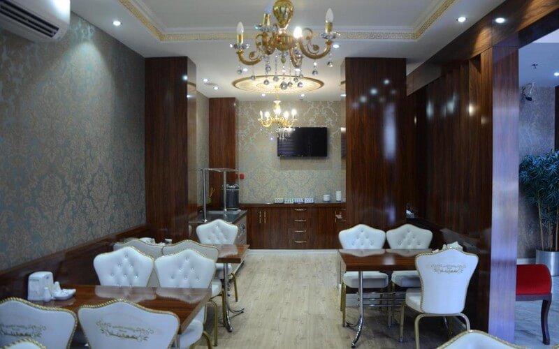 هتل Sahra Airport Hotel Istanbul